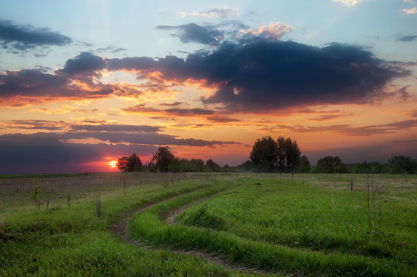 "фото ""Весна"" метки: пейзаж,"