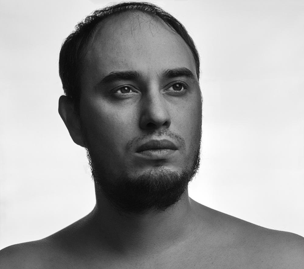 """фото """"автопортрет"""" метки: портрет, черно-белые,"""