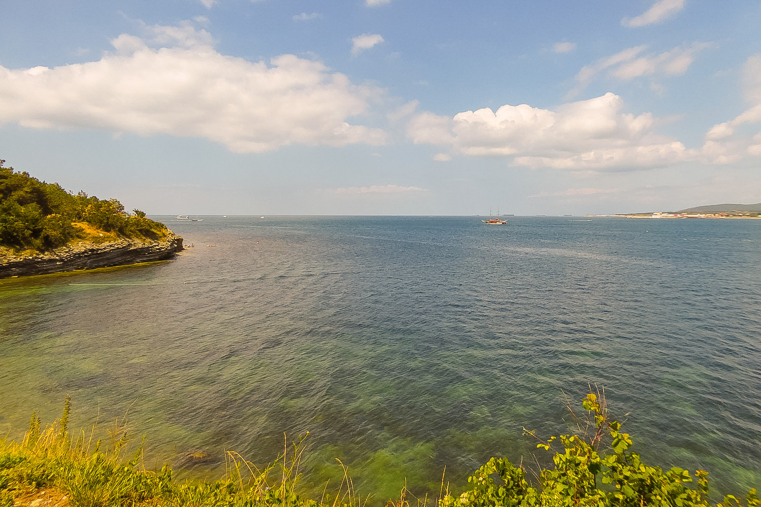 геленджик черное море фото что тесто