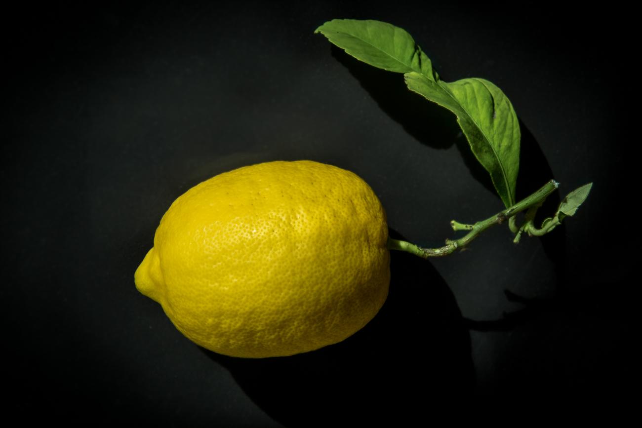 "фото ""Лимон ..."" метки: натюрморт, лимон"