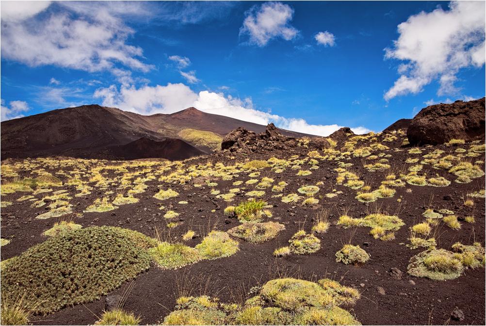 """фото """"Этна"""" метки: пейзаж, путешествия, природа,"""