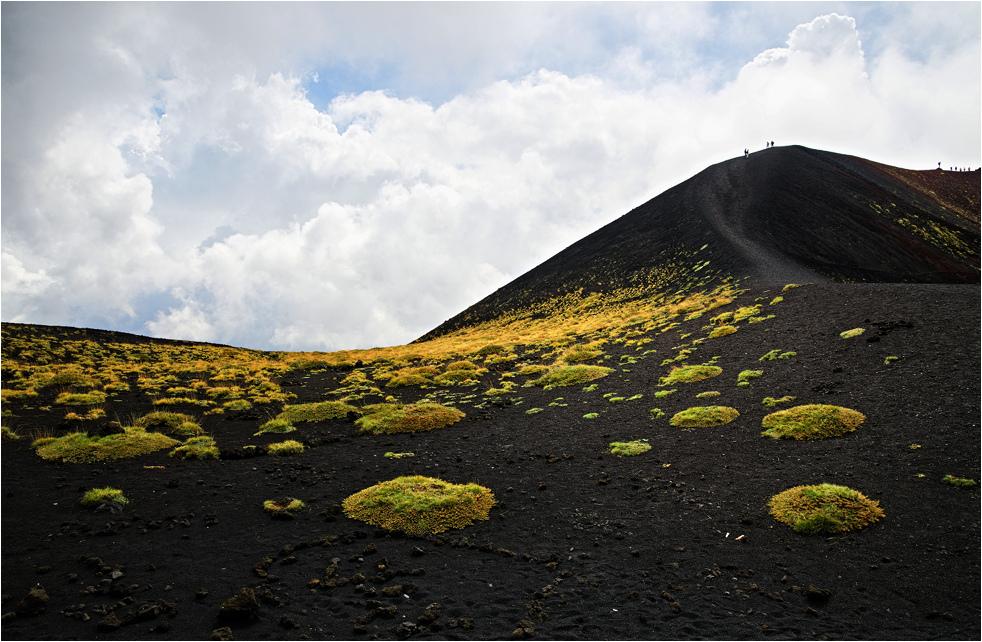"""фото """"Этна. Пейзажи"""" метки: пейзаж, путешествия, природа,"""