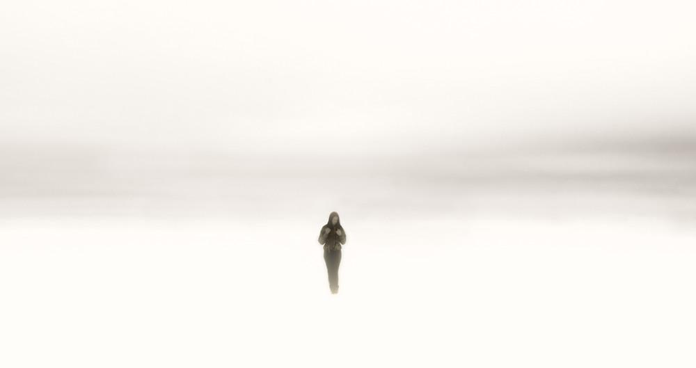 "photo ""***"" tags: landscape, portrait, abstract, зима девушка снег"