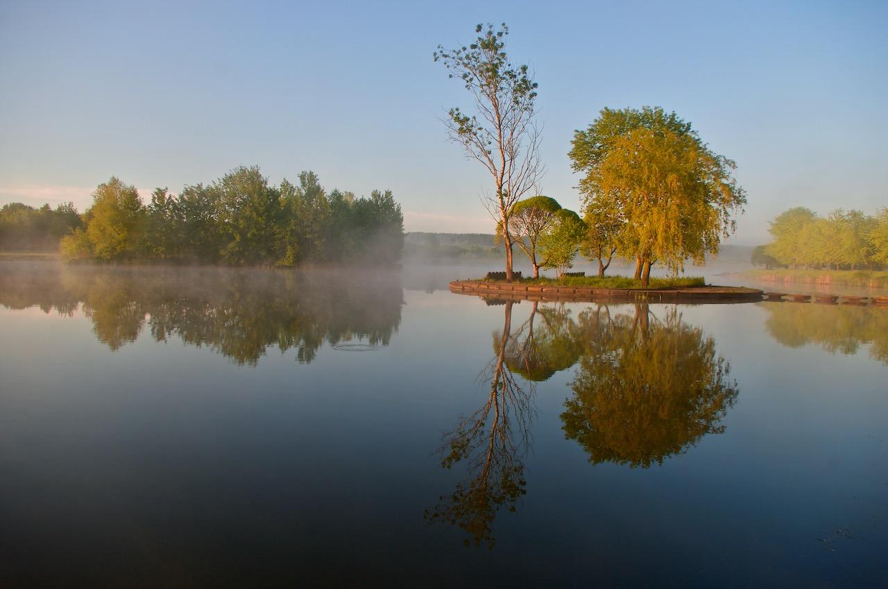 "photo ""***"" tags: landscape, nature, misc., summer, sun"