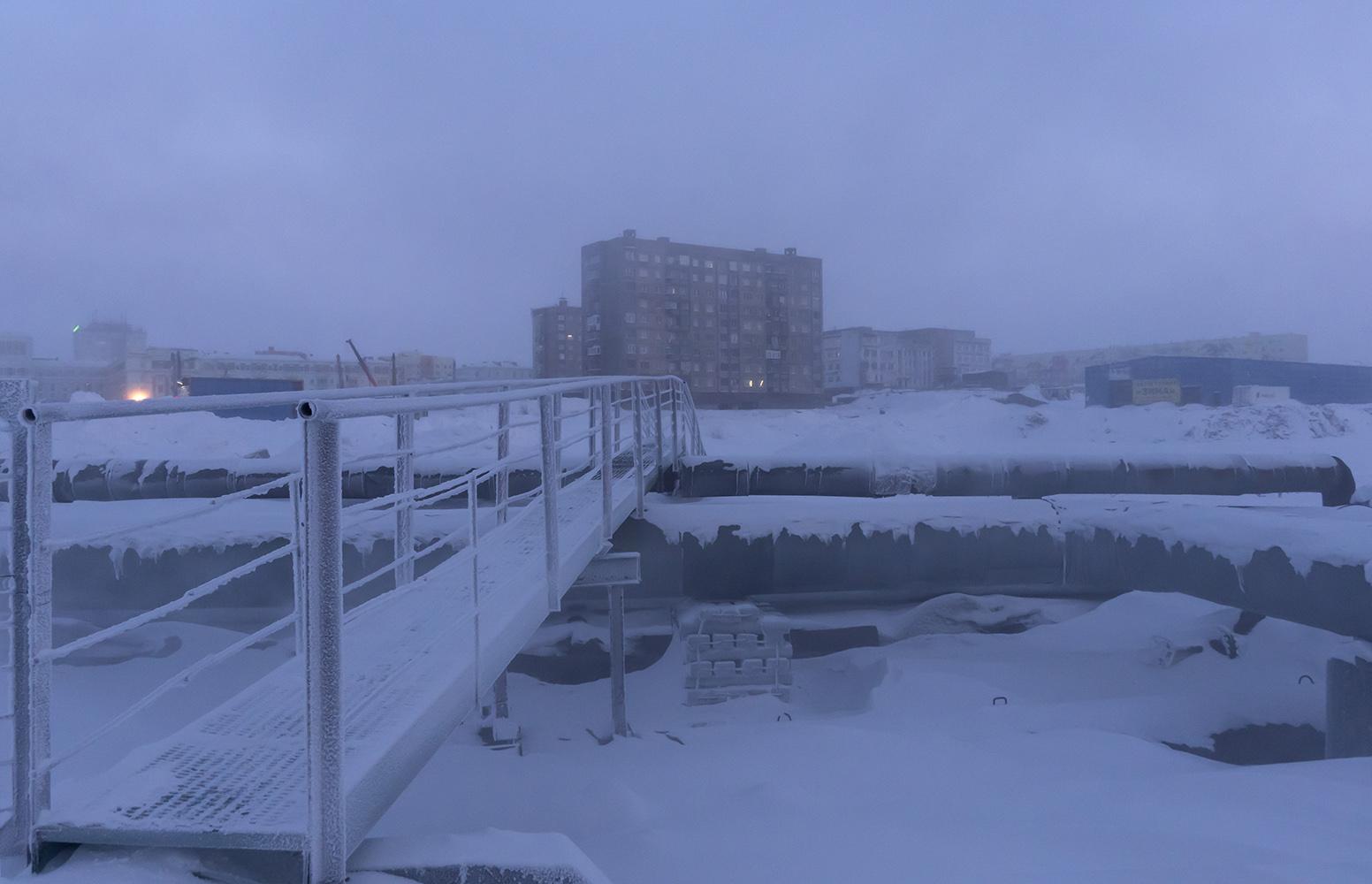 """photo """"Соцгород"""" tags: city,"""