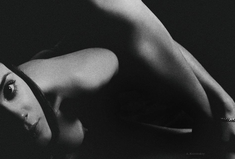 "photo ""Krivitskiy"" tags: nude, кривицкий, фотоактриса, фотомодель, фототеатр"