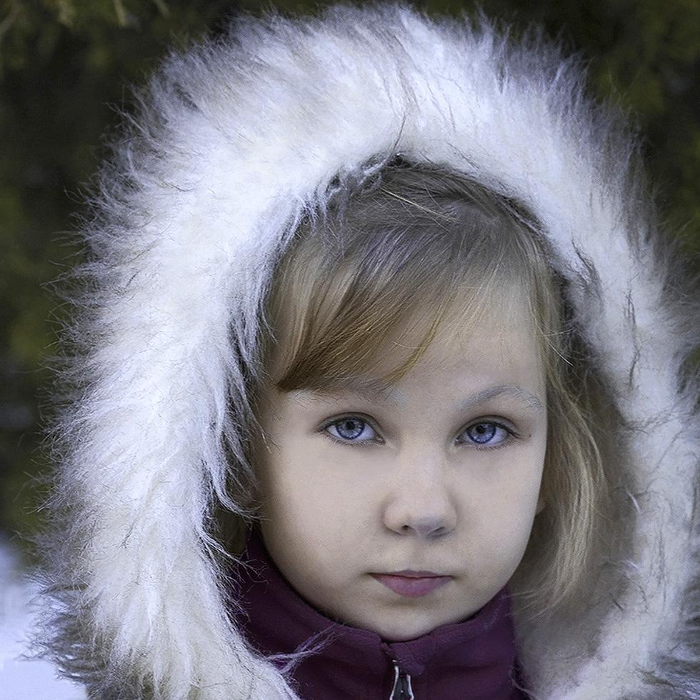 """photo """"***"""" tags: portrait, девочка"""