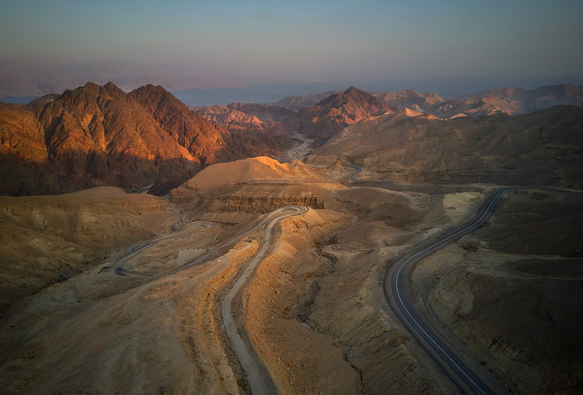 """photo """"Выбрать верную дорогу..."""" tags: landscape, Выбрать верную дорогу..."""