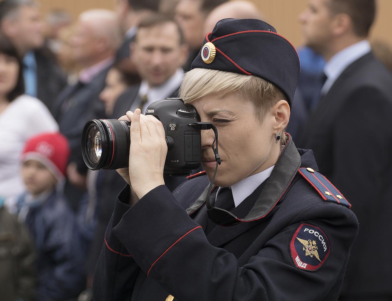 "photo ""Полицейская хроника"" tags: street,"