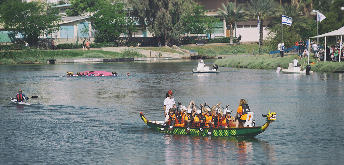 "photo ""Chinese Dragon Boat Racing"" tags: travel, sport, reporting,"
