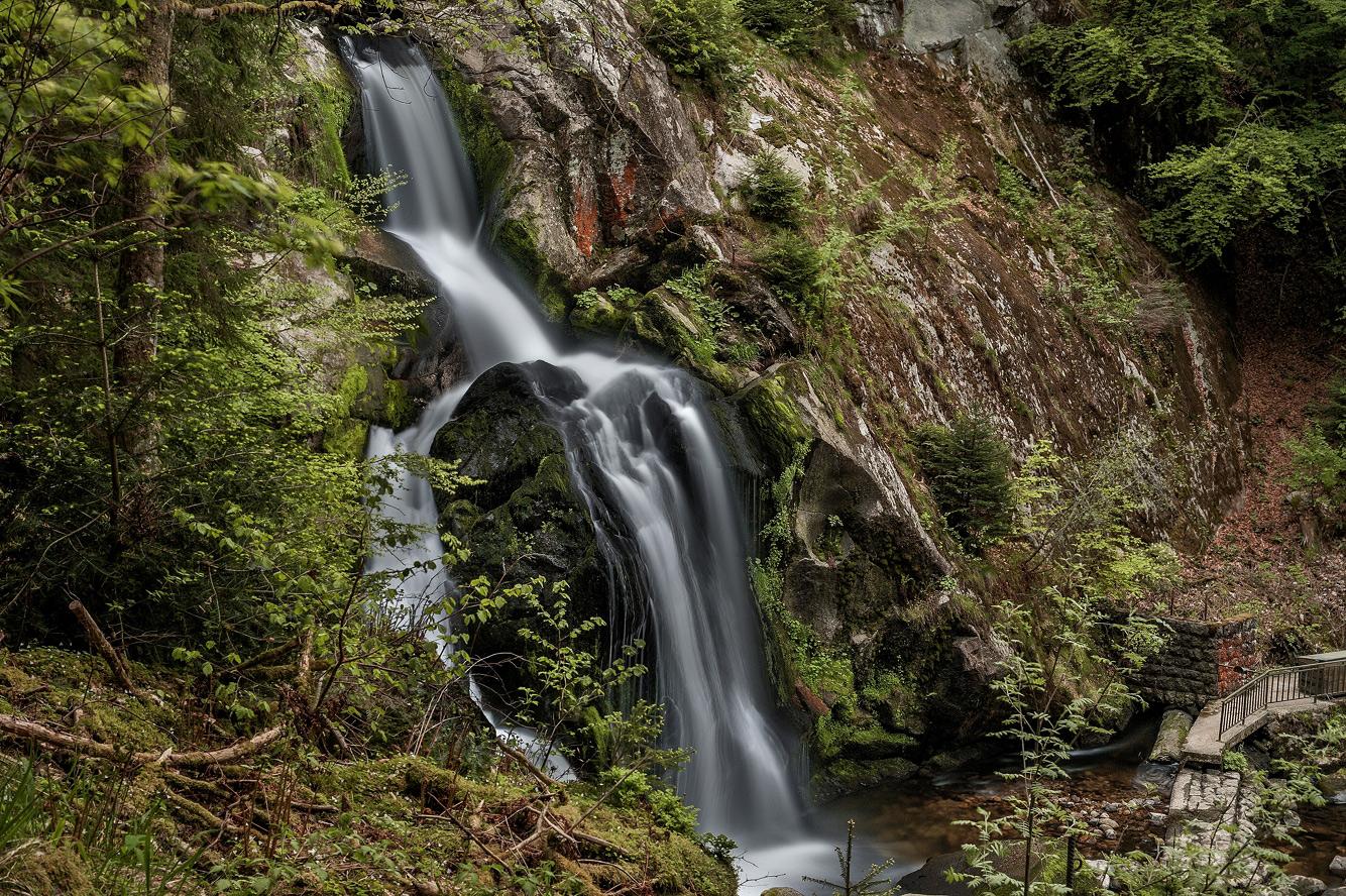 Немецкой, картинки водопады приколы