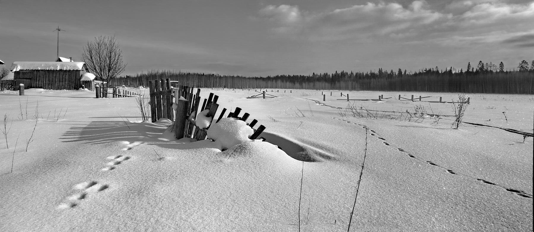 "photo ""***"" tags: landscape, panoramic, black&white,"