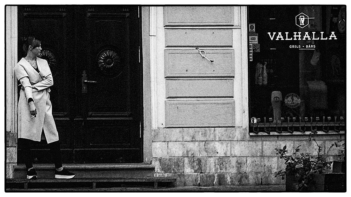 """photo """"Valgalla"""" tags: travel, city,"""