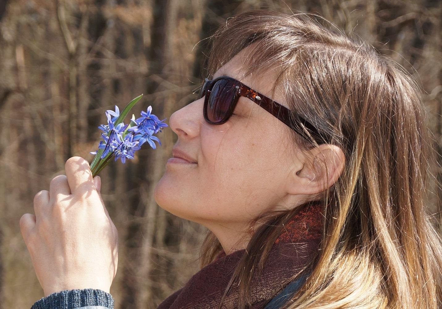 Фотографии олег пантелеев аромат весны