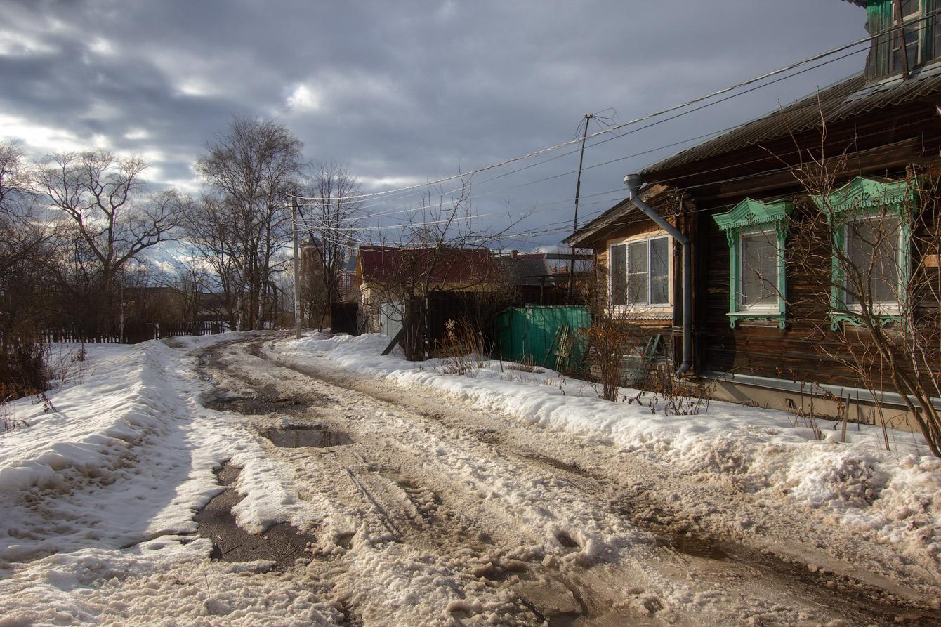 "photo ""***"" tags: landscape, spring, Переславль Залесский"