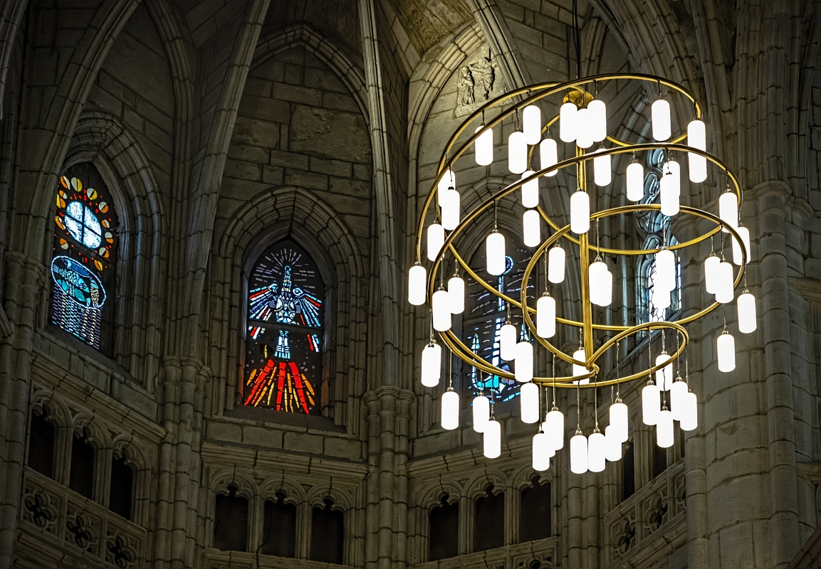 "photo ""Over shining lamps"" tags: interior,"