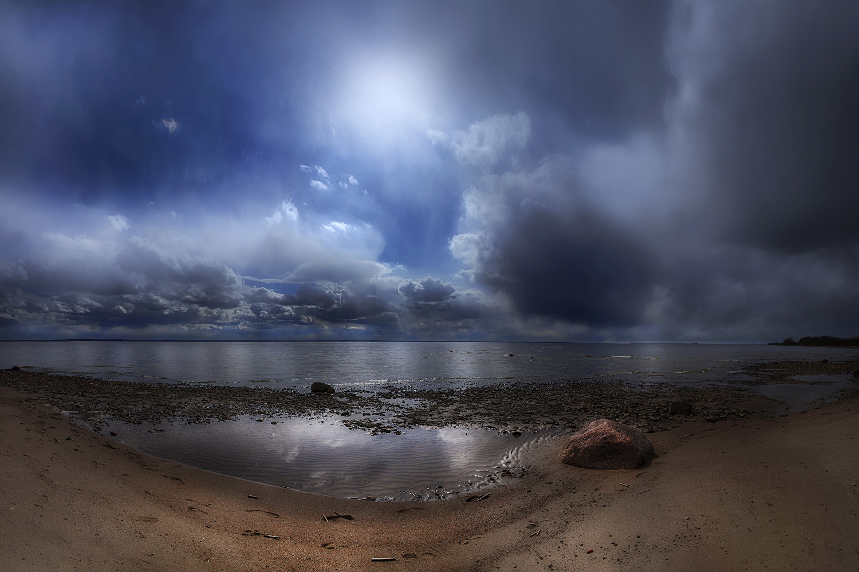 """фото """"Заливные контрасты"""" метки: пейзаж,"""