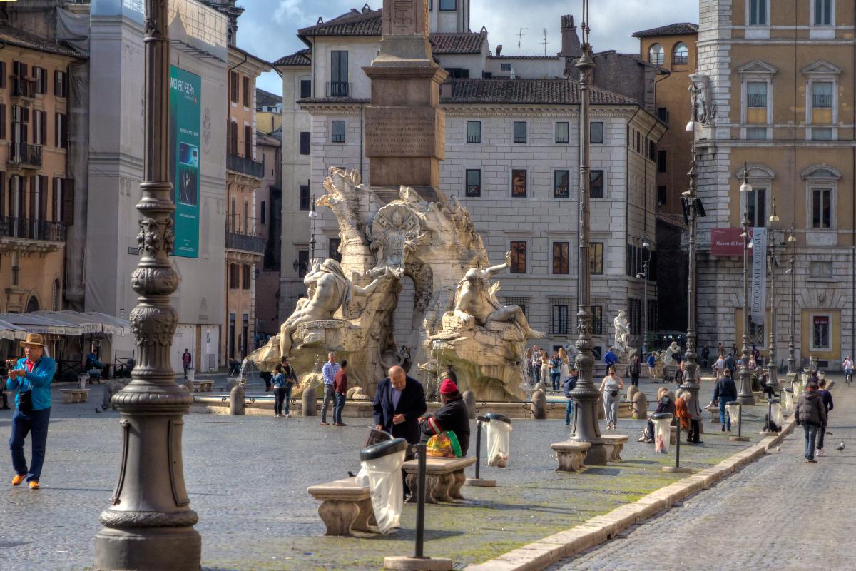 """фото """"***"""" метки: путешествия, архитектура, стрит-фото, Италия, Рим"""