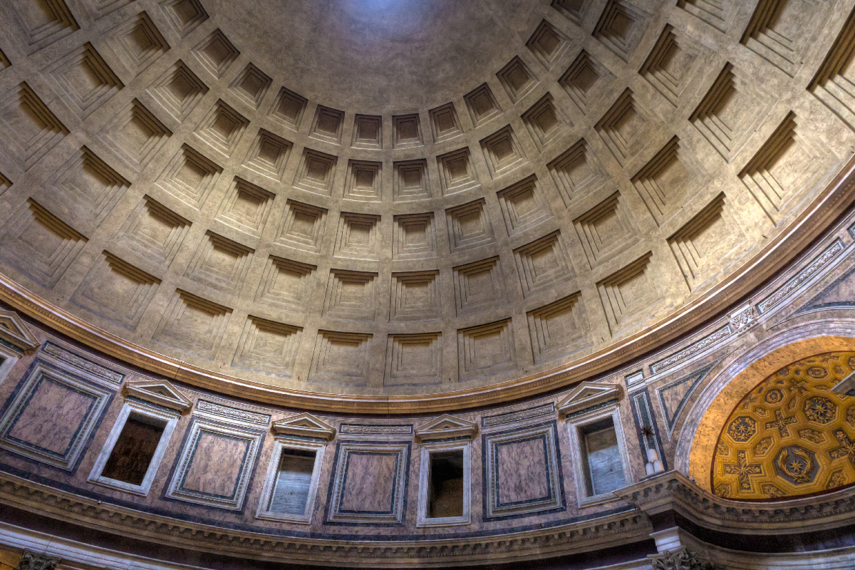 "photo ""***"" tags: architecture, travel, street, Italy, Рим"