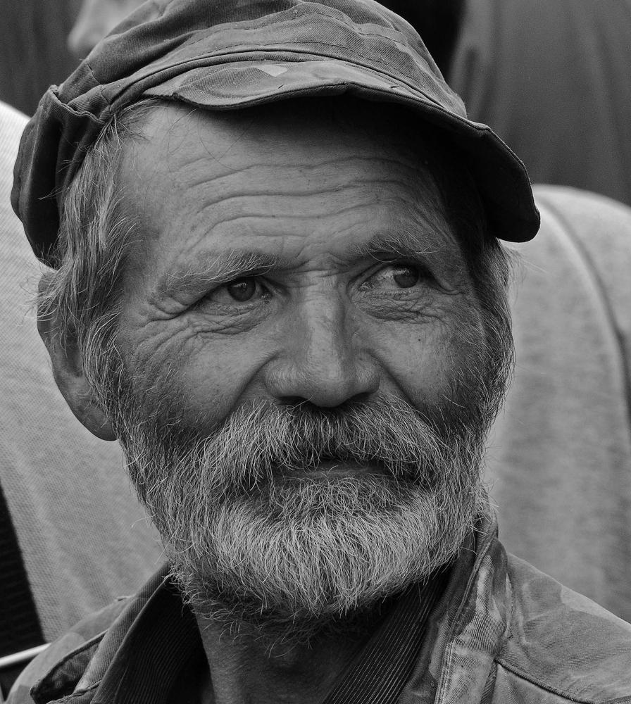 Фото деревенский мужик