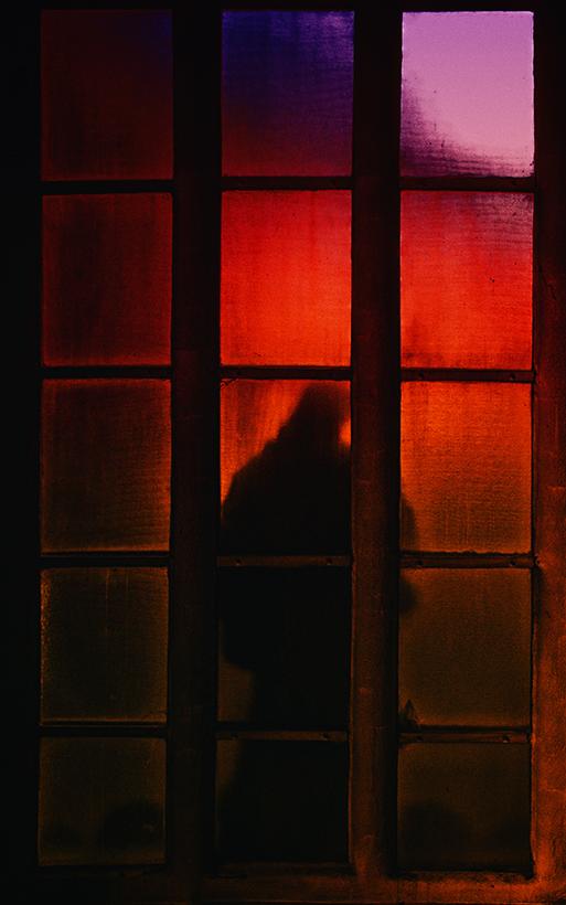 """photo """"Black monk"""" tags: travel, portrait, Рига"""