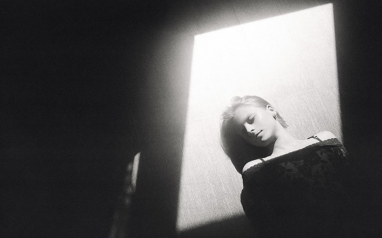 "photo ""***"" tags: portrait, black&white, old-time,"