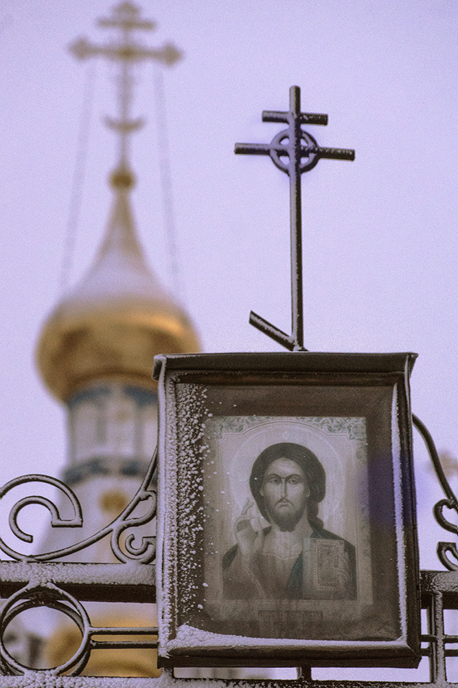 "photo ""Кафедральный собор"" tags: fragment,"