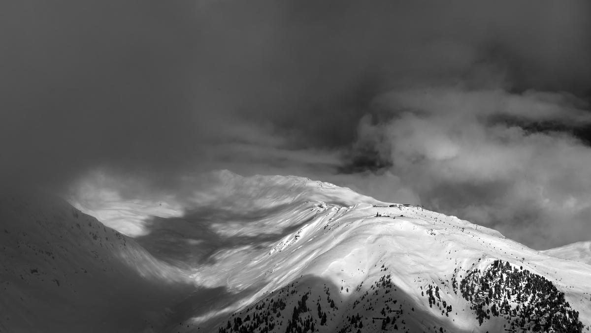 "photo ""***"" tags: black&white, nature, landscape,"