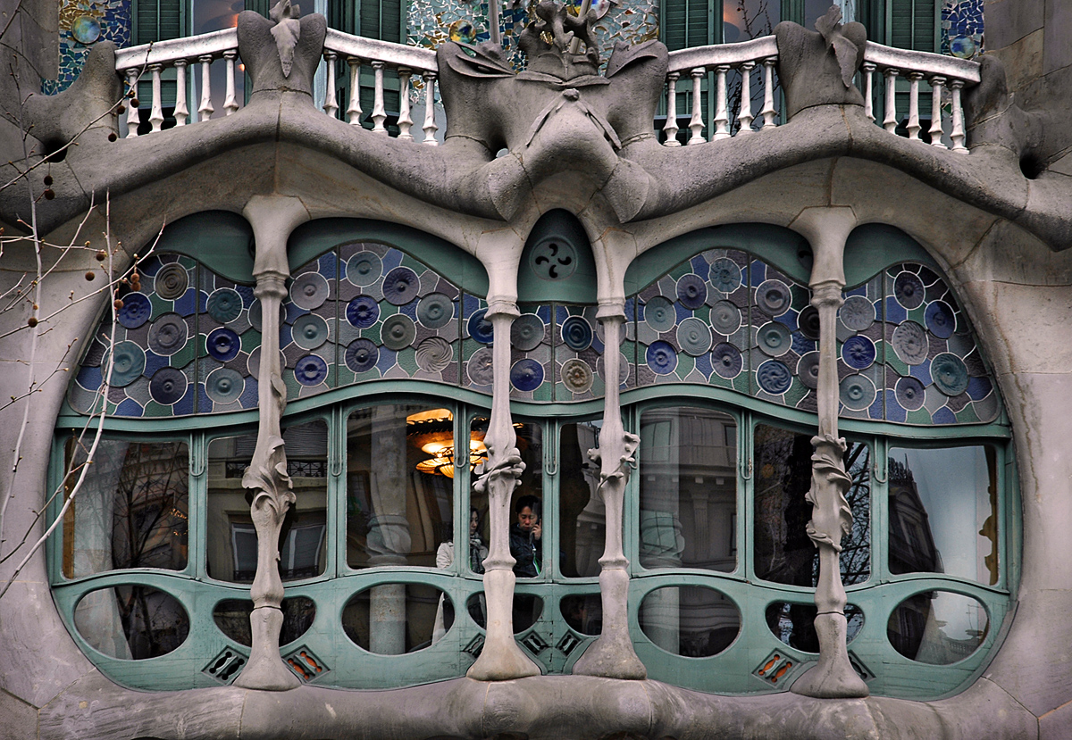 """photo """"***"""" tags: architecture, Spain"""