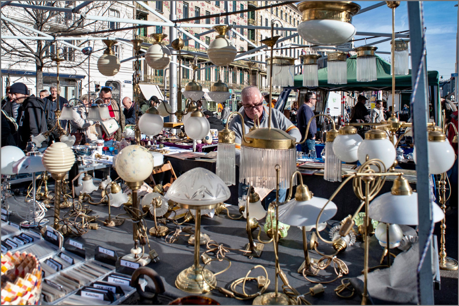 "photo ""Субботний базар в Вене../.3/"" tags: city, reporting, misc.,"