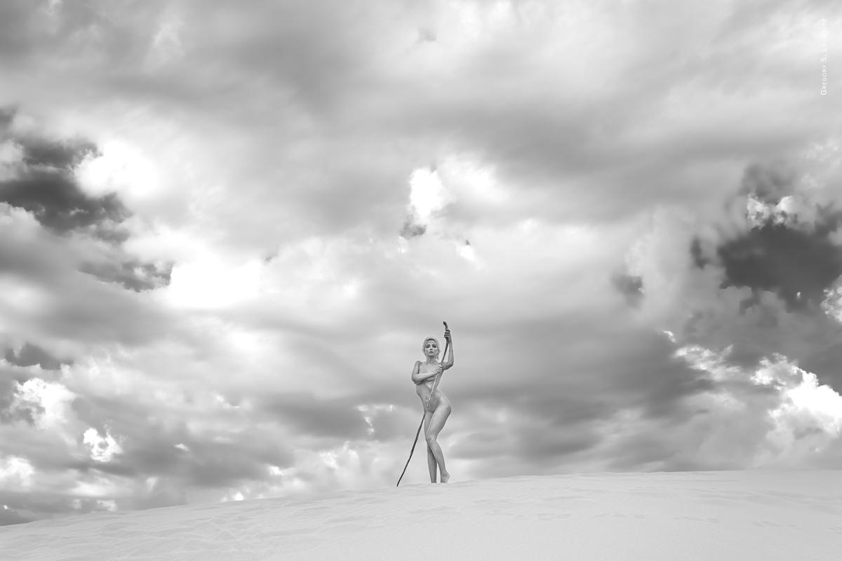 "photo ""...#3317..."" tags: black&white, nude, glamour,"