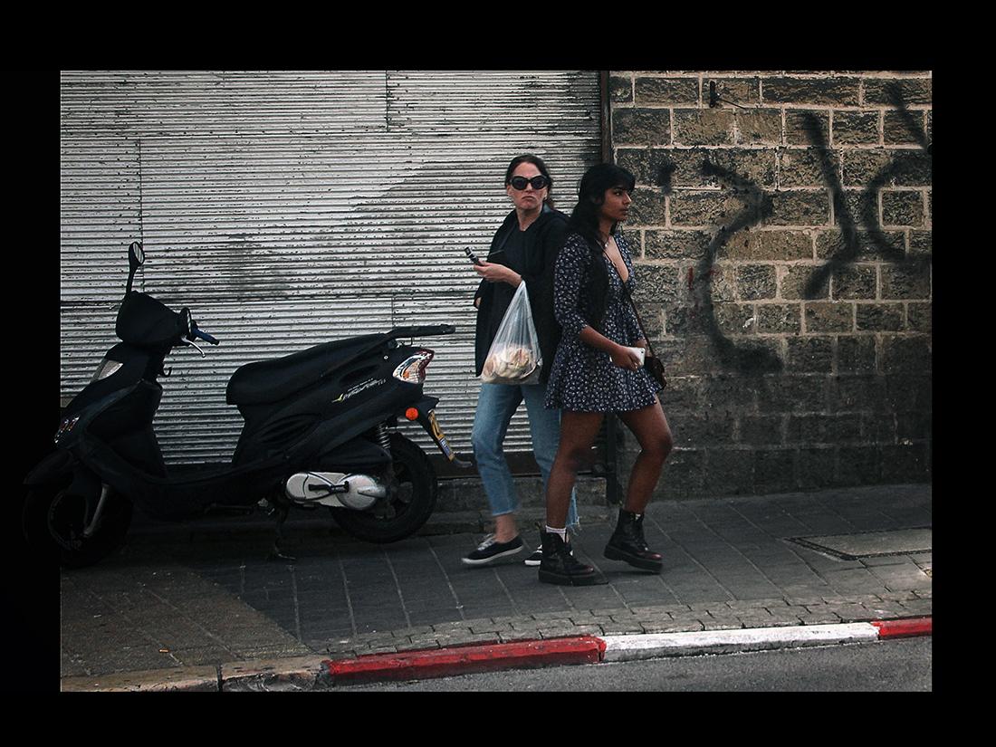 "photo ""Рas de deux"" tags: travel, street,"