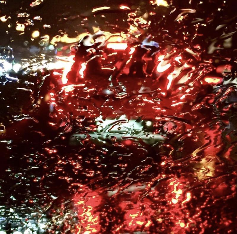 """фото """"Пробочный хардкор"""" метки: абстракция, город, разное, Европа, вечер, настроение, осень, хардкор, цвет"""