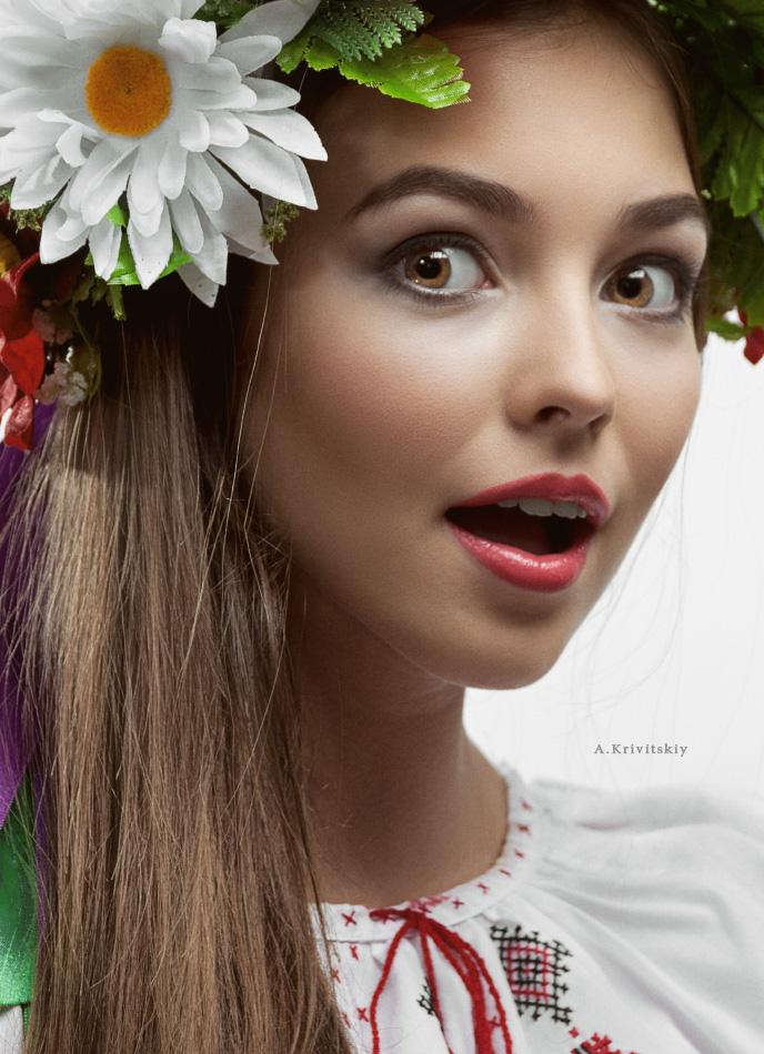 "photo ""Krivitskiy"" tags: portrait, кривицкий, фотоактриса, фототеатр"
