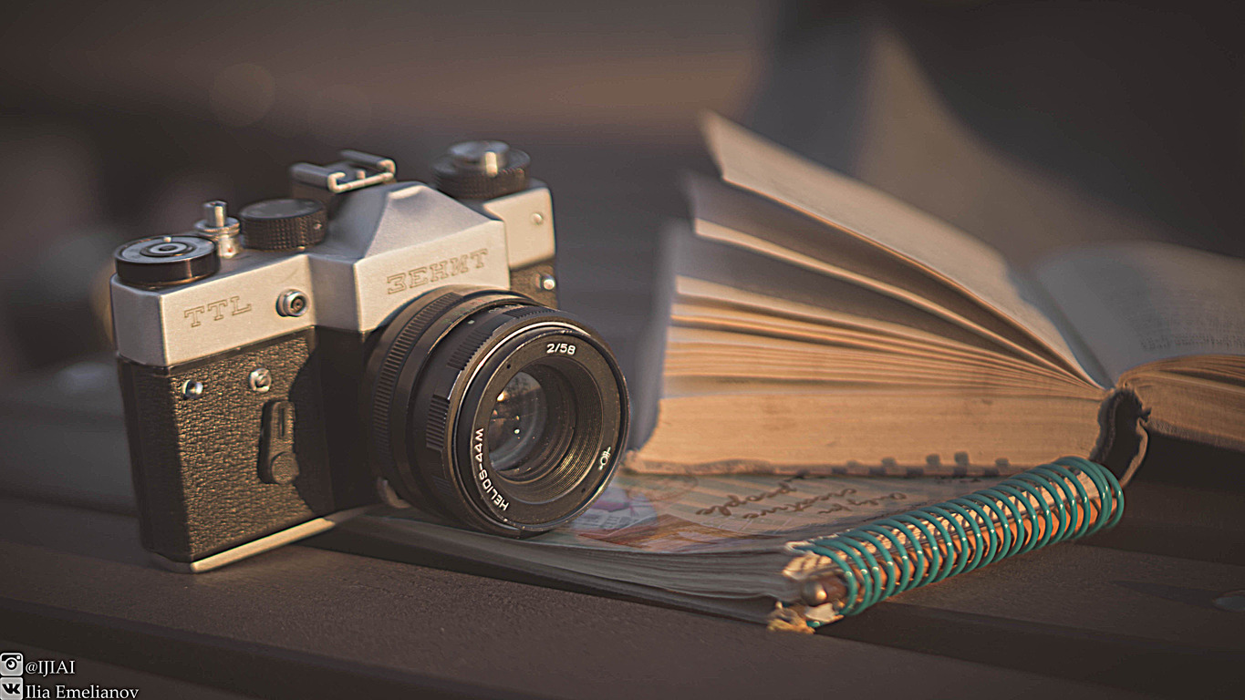 """photo """"***"""" tags: macro and close-up, old-time, technics,"""