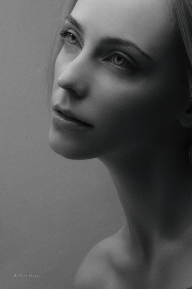 "photo ""Krivitskiy"" tags: portrait, кривицкий, фотомодель, фототеатр"