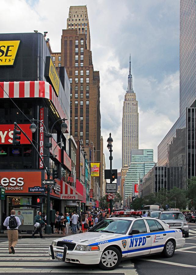 """photo """"***"""" tags: city, technics, New York City"""