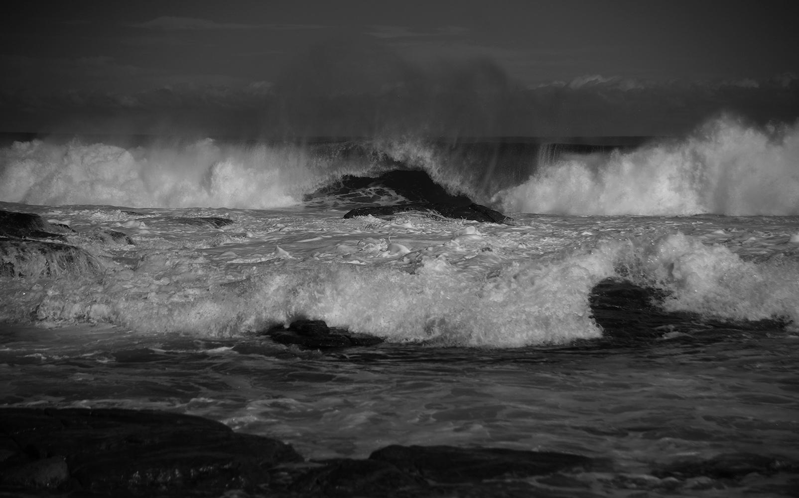 "photo ""***"" tags: landscape, nature, black&white,"