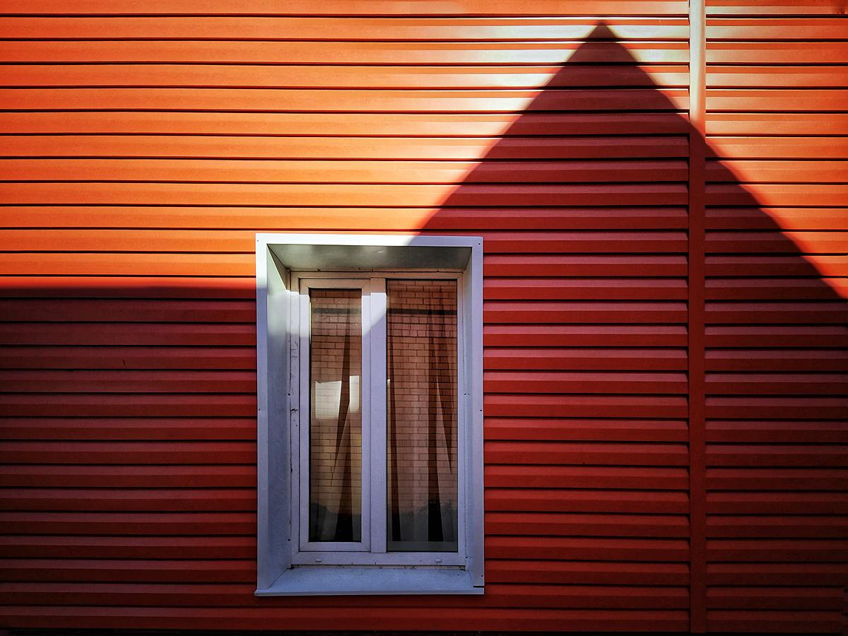 """фото """"Красный домик"""" метки: архитектура,"""