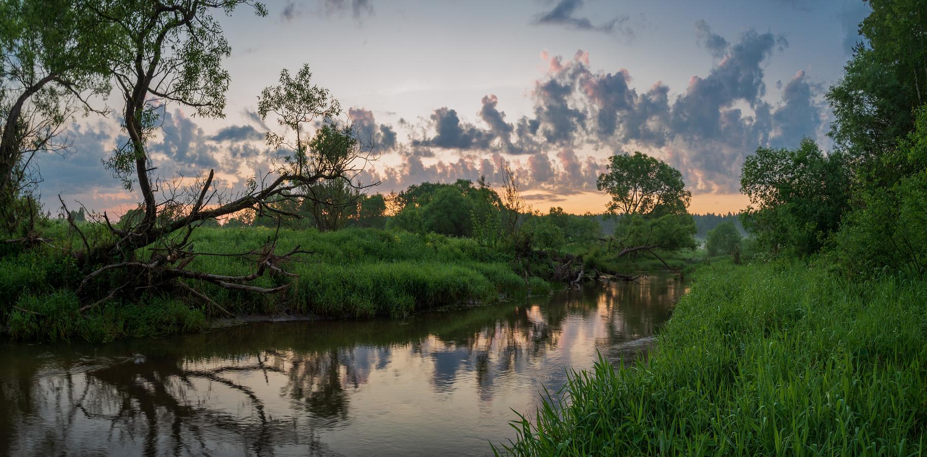 """фото """"рассвет..."""" метки: природа, пейзаж,"""