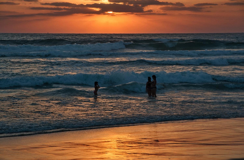 "photo ""***"" tags: landscape, sea, Хайфа"