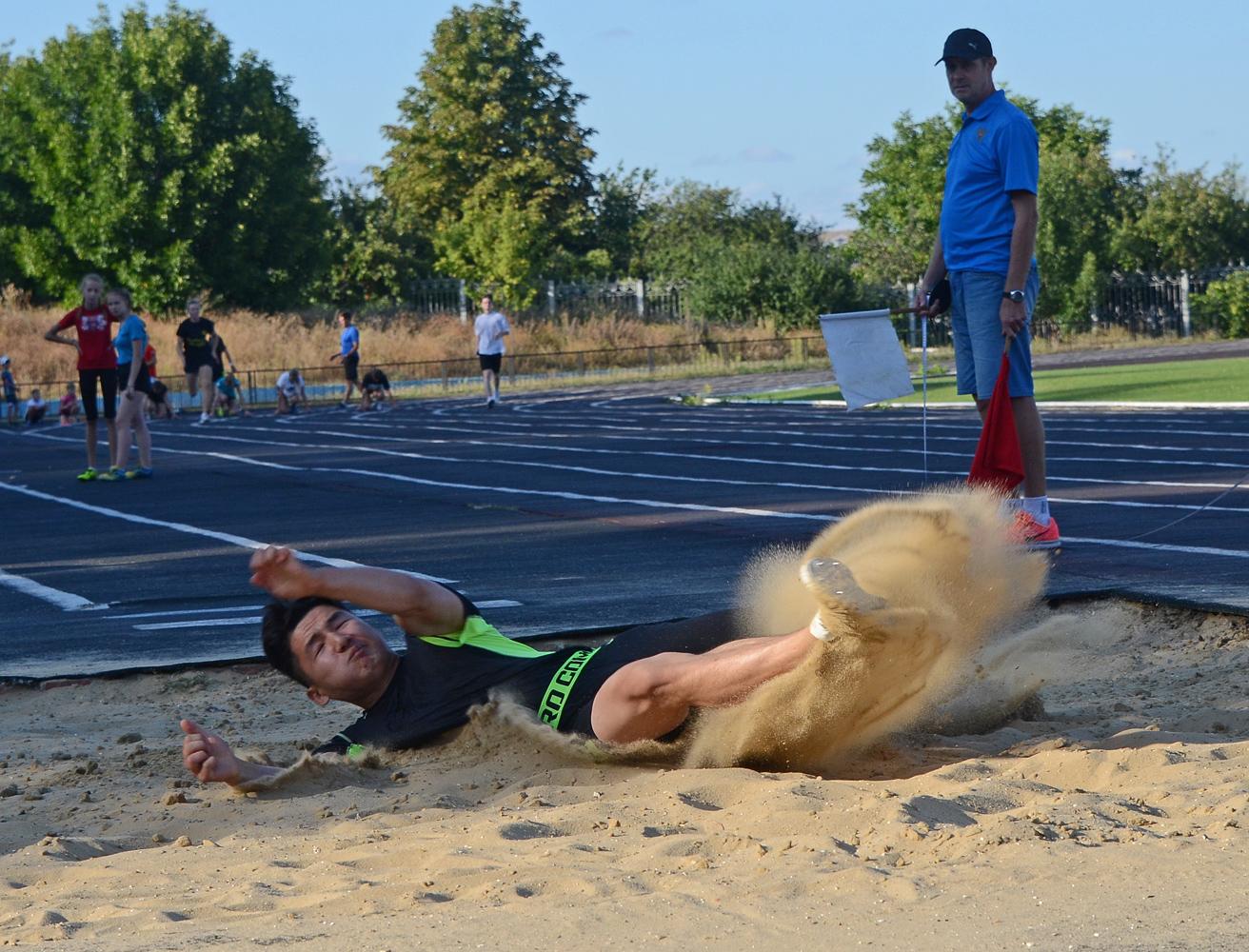 """photo """"***"""" tags: sport, Соревнования по лёгкой атлетик"""