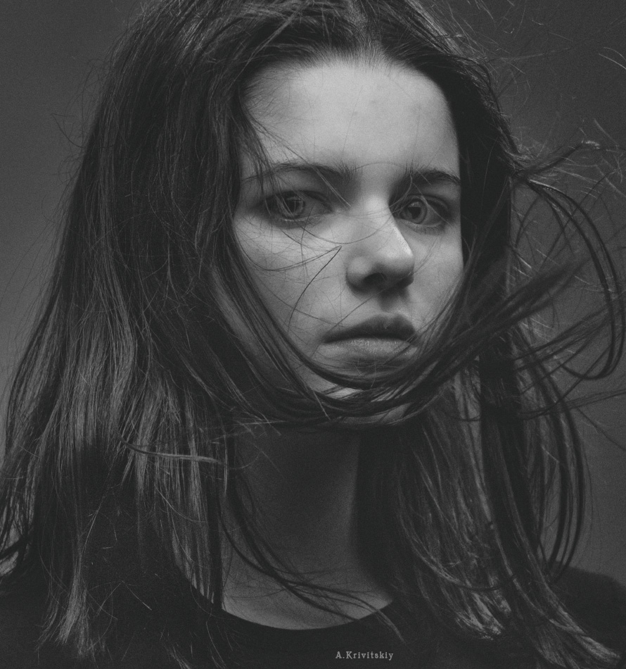 "photo ""Krivitskiy"" tags: portrait, кривицкий, фототеатр"