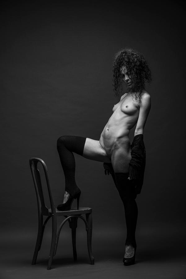"фото ""***"" метки: ню, Photographer Alexander Tochins"