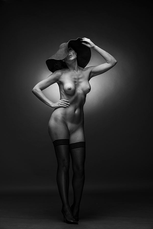 "photo ""* * *"" tags: nude, Photographer Alexander Tolchin"