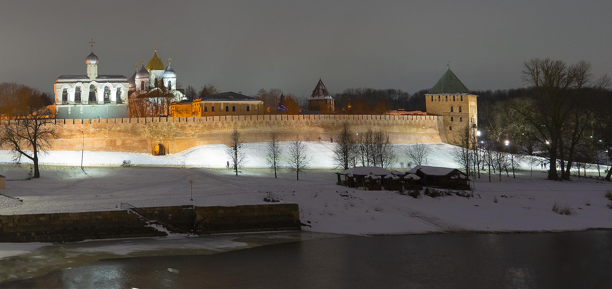 """photo """"Новгород. Кремль"""" tags: ,"""