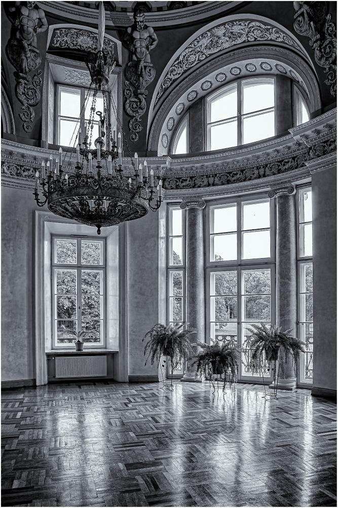 "photo ""At the Rotunda"" tags: interior,"