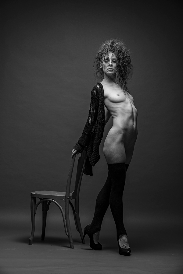 "photo ""***"" tags: nude, Photographer Alexander Tolchin"