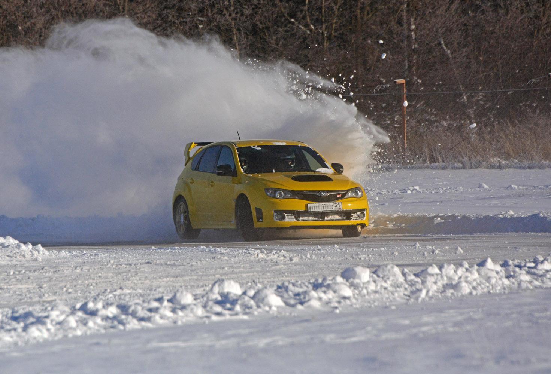 "photo ""***"" tags: sport, winter, автогонки"