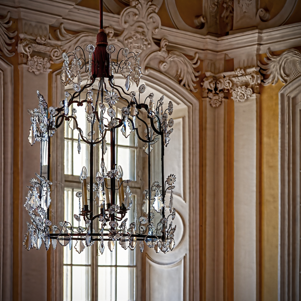 "photo ""Chandelier"" tags: interior,"